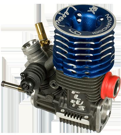 Body & engine